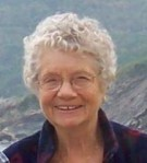 Jane Wardlaw